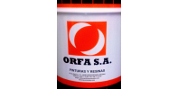 ORFAPOL S/R COLORES